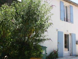 Charmante maison de village a MESCHERS - 2/4 personnes (25m2) - de 215 € a 545 €
