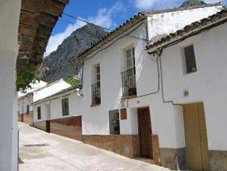 Renovated Village House - Unspoilt Views