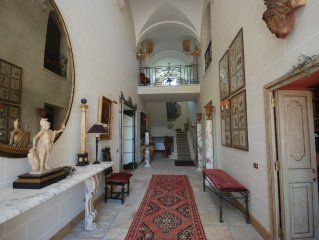 Magnificent Country Villa, Sleeps 12-14, With Private Pool