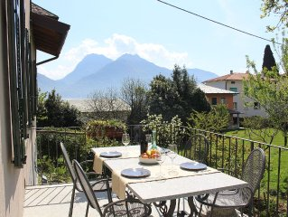 Casa Zia Bianca - Accomodation for 4 people