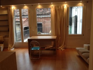 Beautiful Apartment With Roof Terrace  'Altana' And Magnificent View
