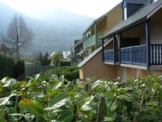 apartments - 2 rooms - 4/5 persons