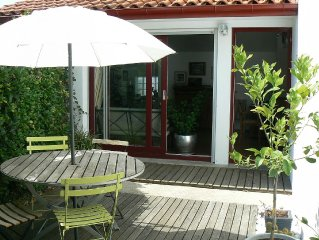 Anglet/Biarritz Idealy located and lovely house