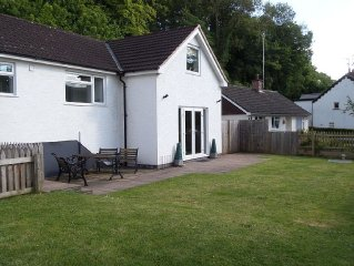 Three Bedroomed Property With Hot Tub