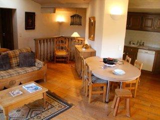 Apartment/ flat - Megeve