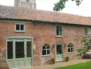 Luxurious, family friendly, spacious house close to north norfolk coast