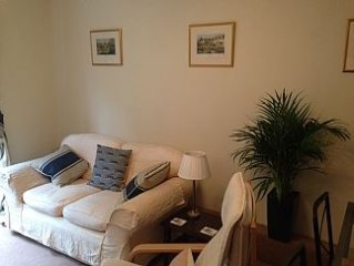 Pretty Attached Bungalow Situated In A Quiet Vill