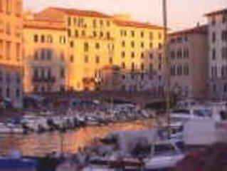 Appartamento in palazzo  ottocentesco - Porto Mediceo, 4 Mori