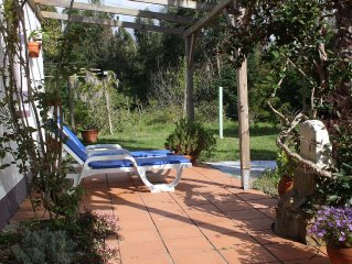Zambujeira do Mar Magnificent Cottage,nearby stunning beaches,all easy to reach