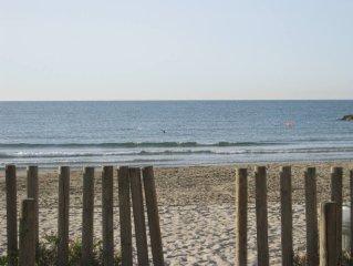 Carnon Plage: Beau T2  meublé de tourisme 3 étoiles proche mer et plage de sable