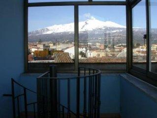 Tra Etna e il Mare Appartamento in un residence