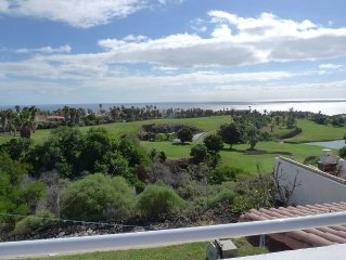 Great 4 Bedroom golf villa in the heart of Golf del Sur with Free WiFi