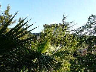 CAP CORSE  Maison de caractere avec jardin a CAGNANO