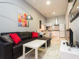 Oferta Apartamento en el corazon de sevilla