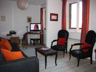 Appartement 60 m2 au cœur du Vieux-Lille