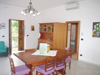 Apartment/ flat - Agropoli attractive House Vacat