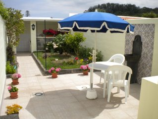 Nuno House and Lorraine - Ideal location, quality, privacy and certified