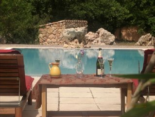 Luxury Villa Perfect for Relaxing - Discounts on the last weeks- Please enquire
