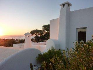 Ile d'Ischia : Intimite  dans une maison de  caractere et de charme …