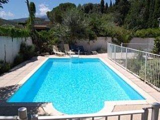 Villa in Quiet Location with Private Pool
