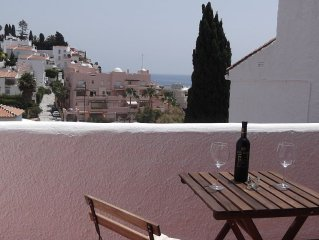 Close to all necessary amenities, 200m to beach