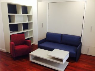 Studio in Alameda Apodaca