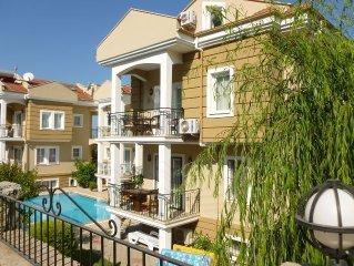 Apartment In Ovacik, Olu Deniz, Hisaronu, Fethiye, Aegean Region, Turkey