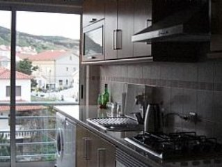 The Apartment Is Close To The Beach And All Amenities In This Tranquil Village.