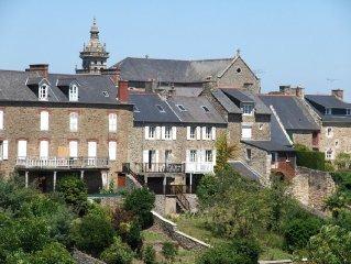 Maison de village du XVIIIème entièrement renovée