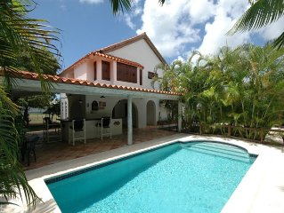 Located just off the Fairways of Barbados Golf Club, a home away from home.
