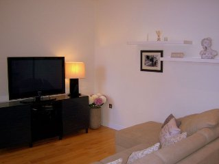 Stunning Grey Street Apartment In Newcastle Upon Tyne
