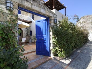 A lovely Villa composed of 4 separate Studios in the town of Spetses.