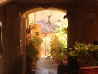 Poggio: Studio - Isola D'Elba - Poggio