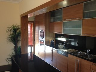 NEW! 3 BEDROOM APARTMENT - VIEWS 360 - TERRACE LOUNGE