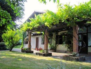 Exclusive villa in Somo