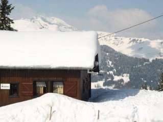 Chalet Ideally located - Les Gets