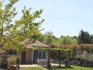 Mallemort: Maison avec  piscine privee