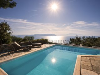 Private & Secluded Home With Own Pool And Breathtaking Views