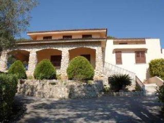 Villa Rina  -  relax
