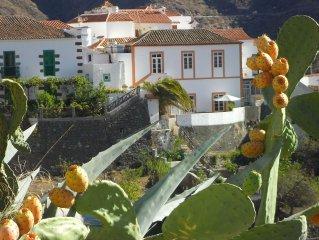 Casa Rural Las Cascaras  Tejeda (Gran Canaria)