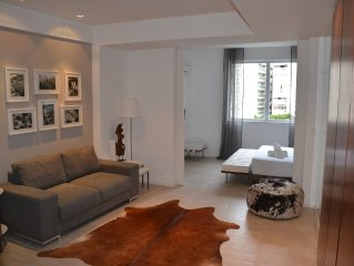BRAND NEW One Bedroom Apartment - Ipanema -  Ideal Location