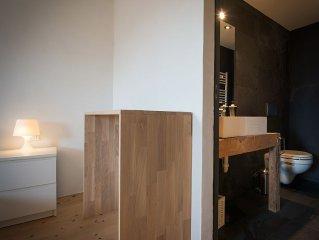 magnifique appartement au coeur de Leysin