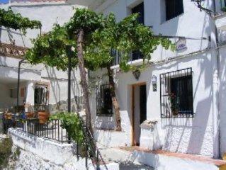 Bonita casa rural entre Granada y la Sierra