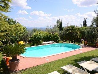 Casa vacanze nel Chianti, per chi cerca privacy, relax e intimità