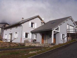Charmante maison style chalet