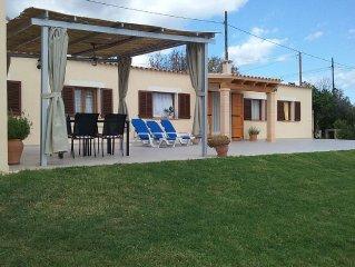 Bonita casa de campo muy bien situada y recien reformada en Cala Millor