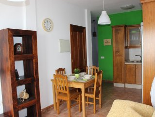 Cozy apartment in the picturesque village of Fama