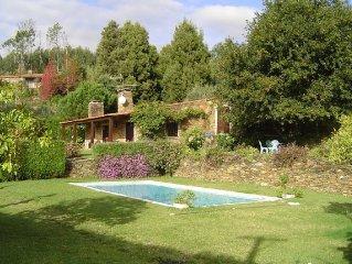 Casa do Pinhal - Orbacem