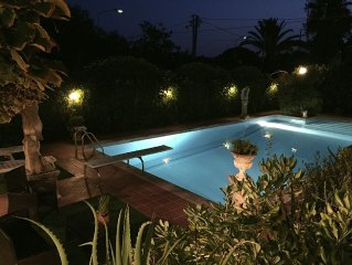 [Etna] Villa Francesca