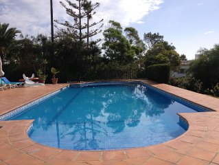 16m Private Pool
